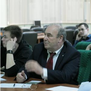 В вузовском этапе конкурса «УМНИК» приняли участие 13 авторов
