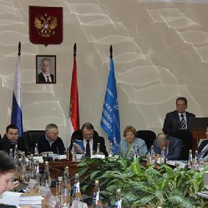 В Самарскому университете состоялся круглый стол