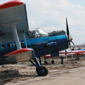 На аэродроме «Бобровка» состоится авиационно-спортивный праздник