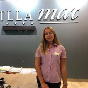 Студентка прошла стажировку всолнечной Испании