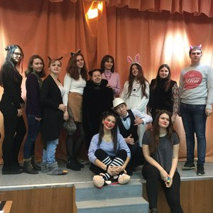 XXIX межфакультетская олимпиада по психологии и педагогике