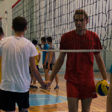 Самарский университет отметил Международный день студенческого спорта