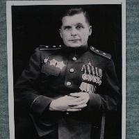 В СГАУ отметили юбилей Сергея Владимировича Ильюшина