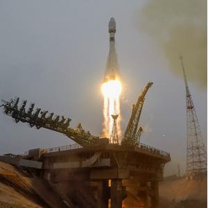 Наноспутники с первой сверхлегкой оптической системой ДЗЗ успешно выведены на орбиту