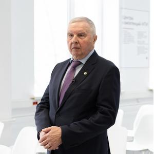 Президент России подписал Указ о награждении Виктора Сойфера государственной наградой