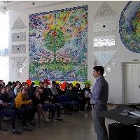 Samara University Promotion Tour to Kazakhstan is Over