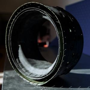 В университете испытали серийный газотурбинный двигатель с напечатанной на 3D-принтере камерой сгорания