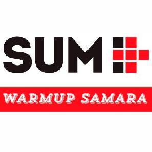 Встречайте! Впервые в Самаре SUMIT WarmUp