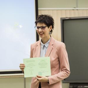 Сотрудниками кафедры социальных систем и права реализована программа повышения квалификации