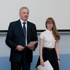 Назначены стипендии учёного совета СГАУ