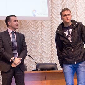 «Ростелеком» приглашает на работу студентов СГАУ