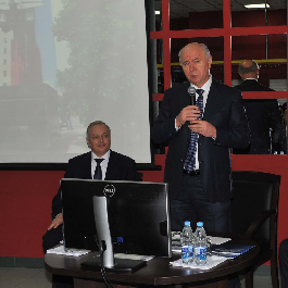 Попечительский совет СГАУ обсудил перспективы развития вуза