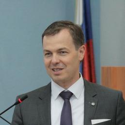 Председатель Поволжского банка ОАО «Сбербанк Россия» встретился со студентами СГАУ