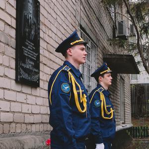 """Курсанты провели акцию """"15 Дней до Великой Победы"""""""