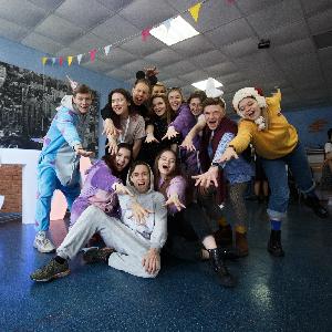 """Студенты Самарского университета на """"Старте"""""""