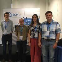 Самарские разработки по моделированию структур интерметаллидов представлены коллегам из Европы