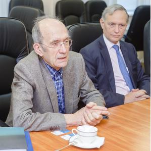 Оксфордский Российский Фонд заинтересован в студентах и ученых Самарского университета