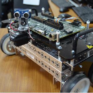 Дети снова запрограммируют роботов