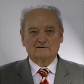 Скончался профессор, д.т.н., заслуженный деятель науки и техники РФ Анатолий Белоусов