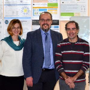 Обладатель степени PhD из Италии прочитал в Самаре лекцию по материаловедению