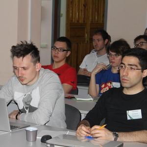 В Самарском университете состоялся международный семинар по материаловедению