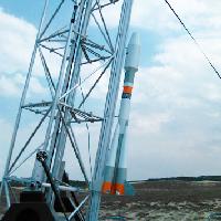 C`Space-2013: Удачный запуск самарского макета РН «Союз-2»
