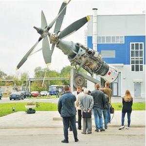 Производственники, ученые и студенты обсудили перспективы российского двигателестроения