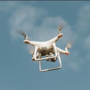 Мир после вируса — мир дронов? Эксперт раскрыл черты новой реальности