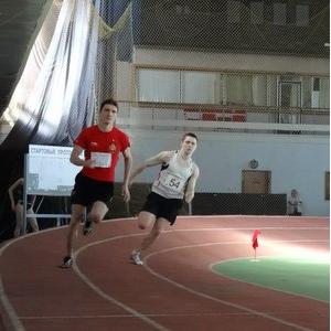 Легкоатлеты СГАУ завоевали «серебро» на универсиаде