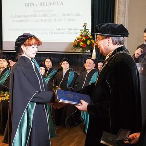 Защита Беляевой: что дает зарубежная ученая степень