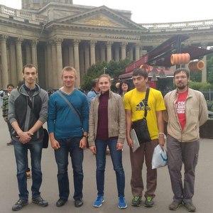 Представители Самарского университета приняли участие в двух конференциях в Санкт-Петербурге