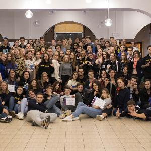 Совет старост победил в конкурсе молодежных проектов Росмолодежи