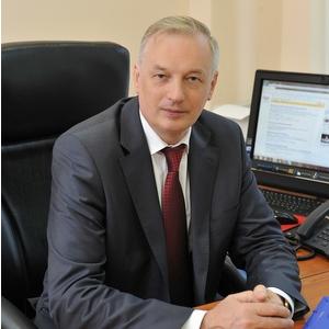 Евгений Шахматов награжден Орденом Почета