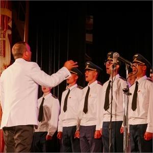 Студенческие хоровые коллективы университета покорили сердца крымчан